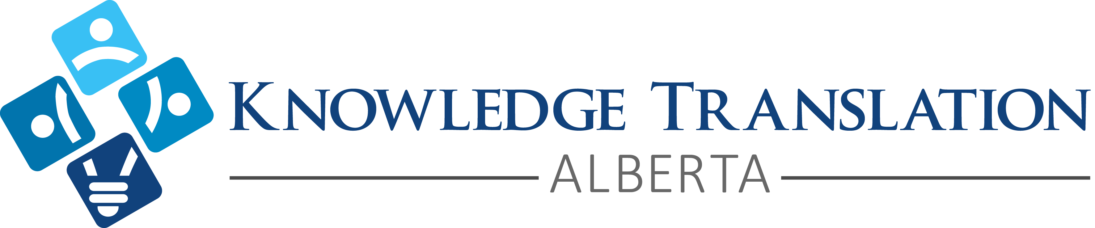 Knowledge Translation Alberta logo