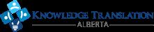 Knowledge Translation Alberta logo