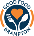 Good Food Brampton logo