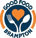 Good Food Brampton logo
