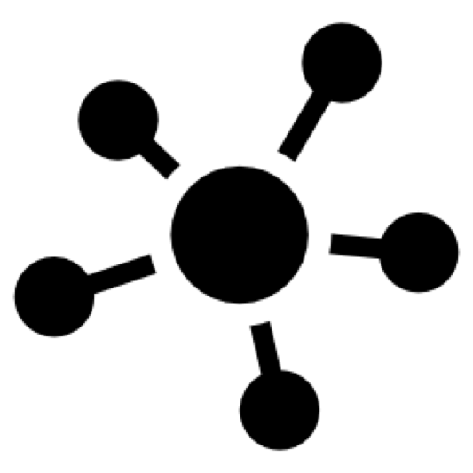 Icon of network node